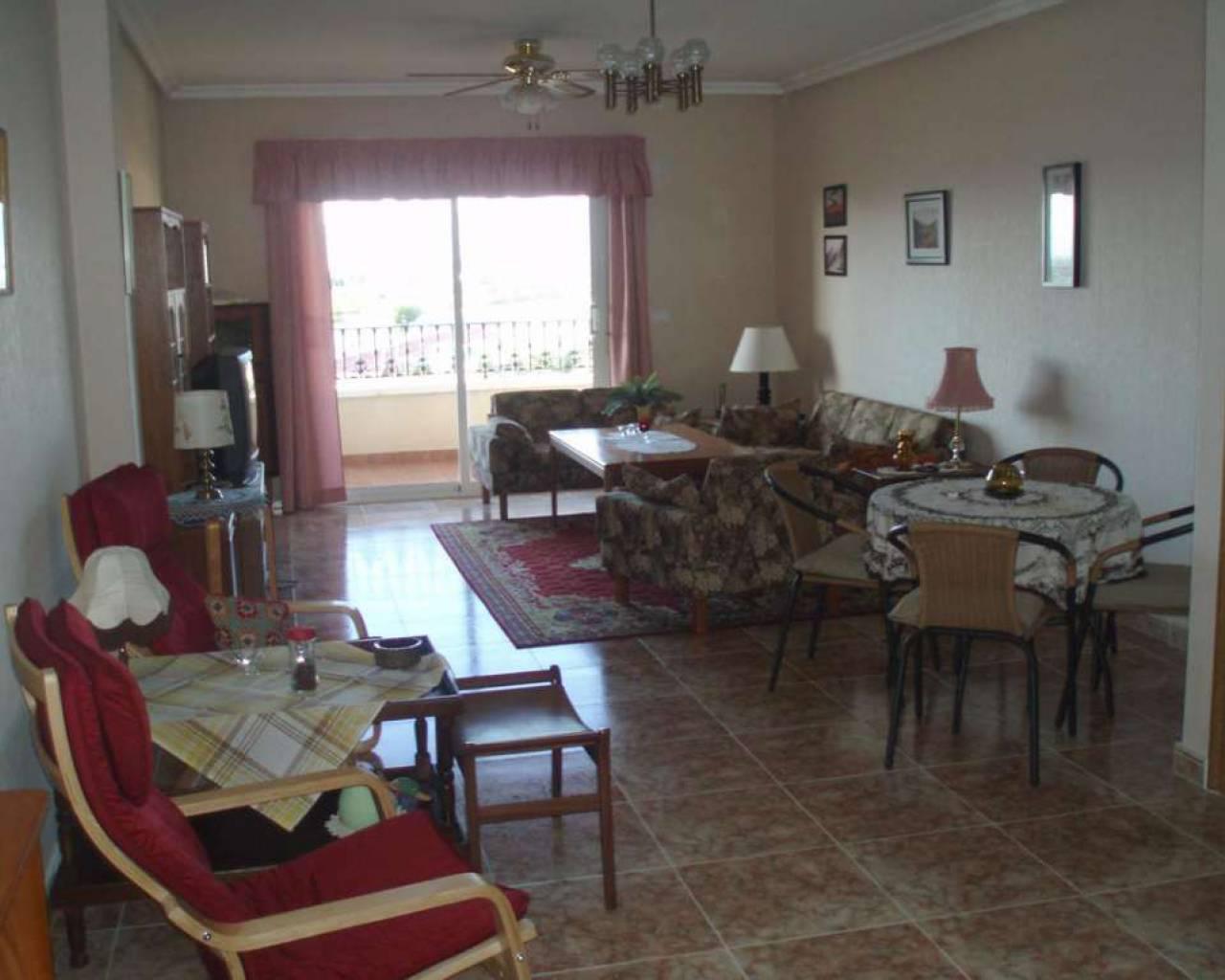 Resales Wohnung Almoradi Almora