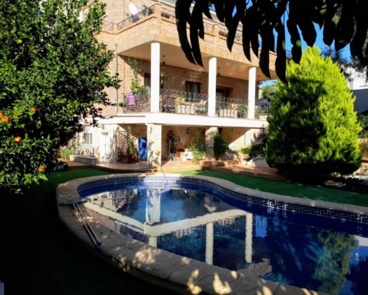 Karta Quesada Spanien.Sale Villa Ciudad Quesada Cuida