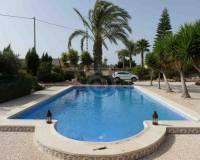 3 bedroom house / villa for sale in Catral, Costa Blanca