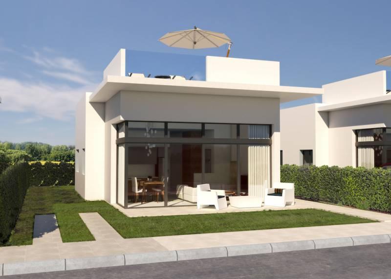 For sale: 2 bedroom house / villa in Murcia City, Costa Calida