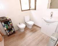 3 bedroom finca for sale in Castalla, Costa Blanca