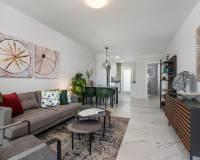 2 bedroom bungalow for sale in Torre de la Horadada, Costa Blanca