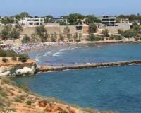 3 bedroom house / villa for sale in Alicante City, Costa Blanca