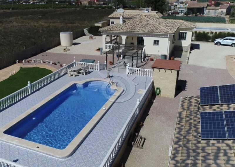 For sale: 3 bedroom house / villa in Callosa de Segura, Costa Blanca
