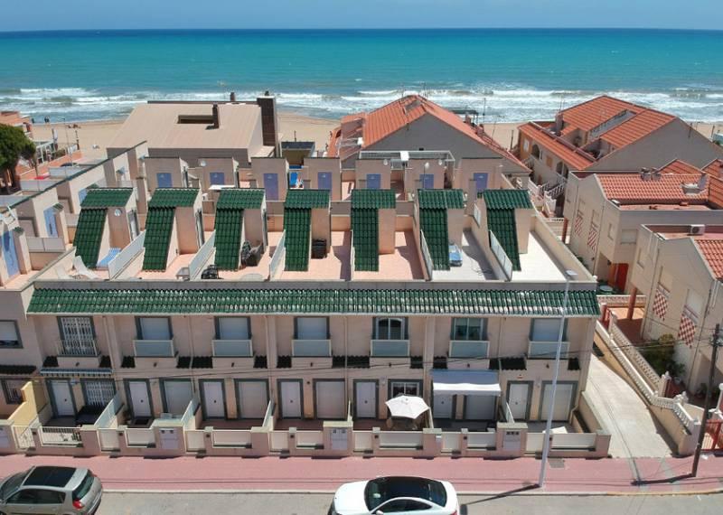 For sale: 2 bedroom house / villa in La Mata, Costa Blanca