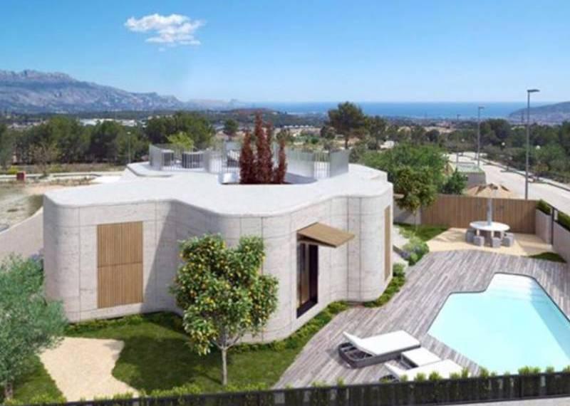 For sale: 2 bedroom house / villa in La Nucía