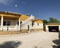 4 bedroom house / villa for sale in Catral, Costa Blanca