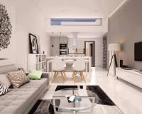 2 bedroom house / villa for sale in Daya Nueva, Costa Blanca