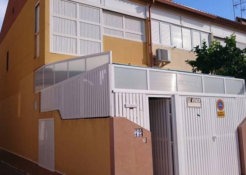 For sale: 2 bedroom house / villa in Los Alcázares, Costa Calida