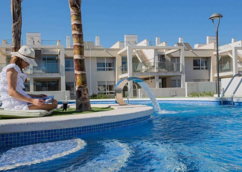 For sale: 2 bedroom apartment / flat in Los Urrutias