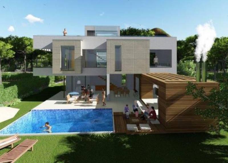 For sale: House / Villa in Los Montesinos