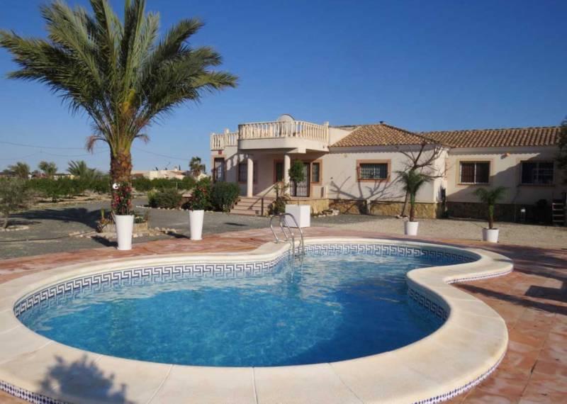For sale: 6 bedroom house / villa in Crevillente