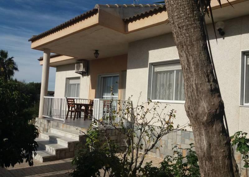 For sale: 3 bedroom house / villa in Los Alcázares