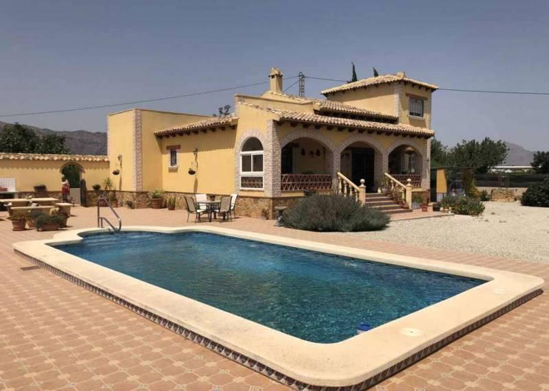 For sale: 4 bedroom house / villa in Orihuela Costa, Costa Blanca