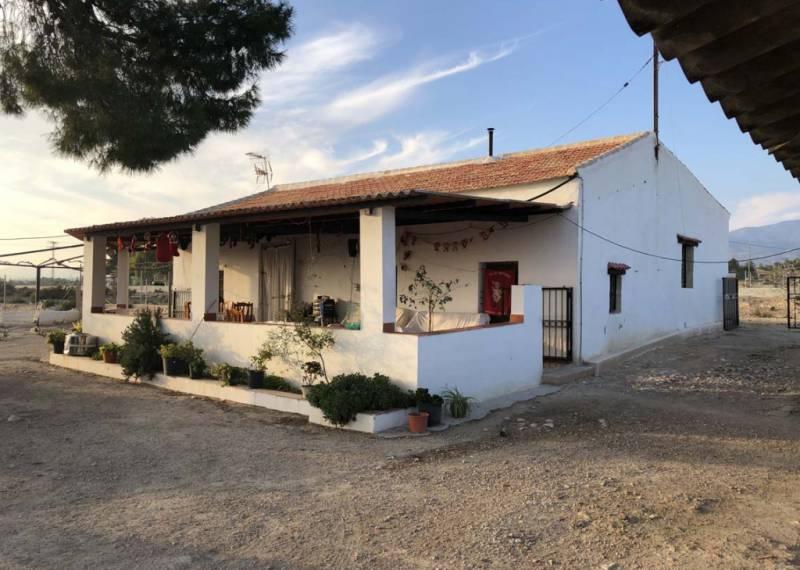 For sale: 4 bedroom finca in Crevillente, Costa Blanca