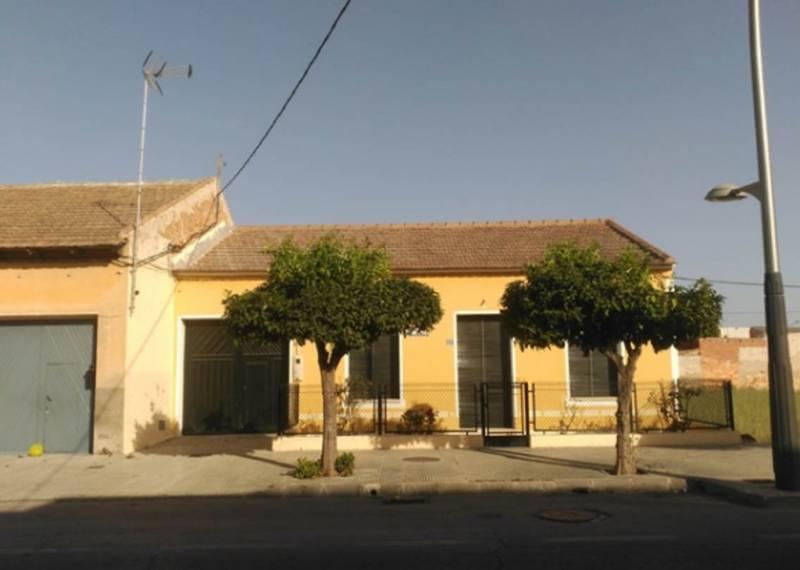 For sale: 4 bedroom house / villa in Almoradí, Costa Blanca