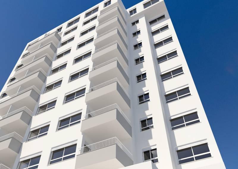 For sale: 1 bedroom apartment / flat in Orihuela Costa