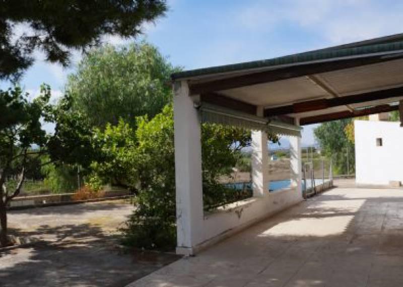 For sale: 2 bedroom finca in Monforte del Cid