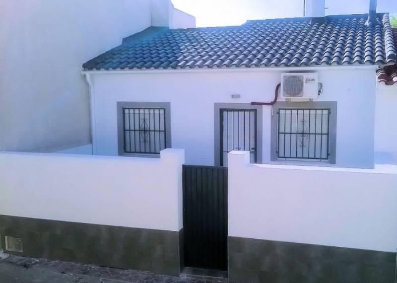 For sale: 2 bedroom house / villa in La Marina