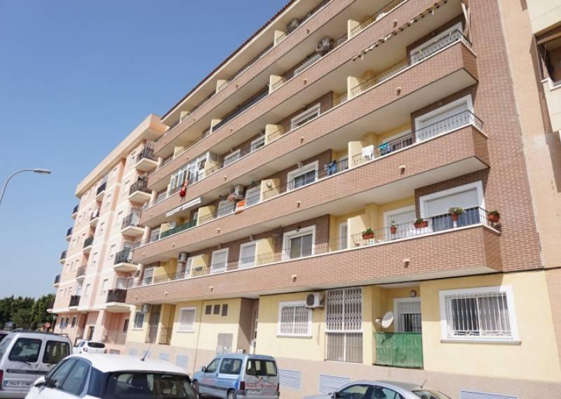 For sale: 2 bedroom apartment / flat in Formentera Del Segura