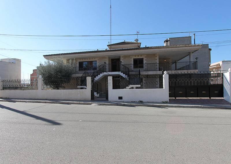 For sale: 7 bedroom house / villa in Benejúzar, Costa Blanca