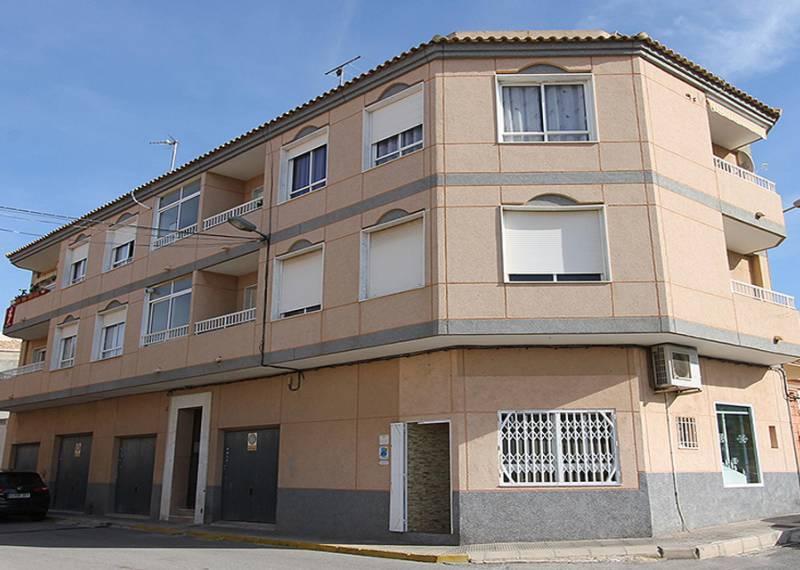 For sale: 3 bedroom apartment / flat in San Miguel de Salinas