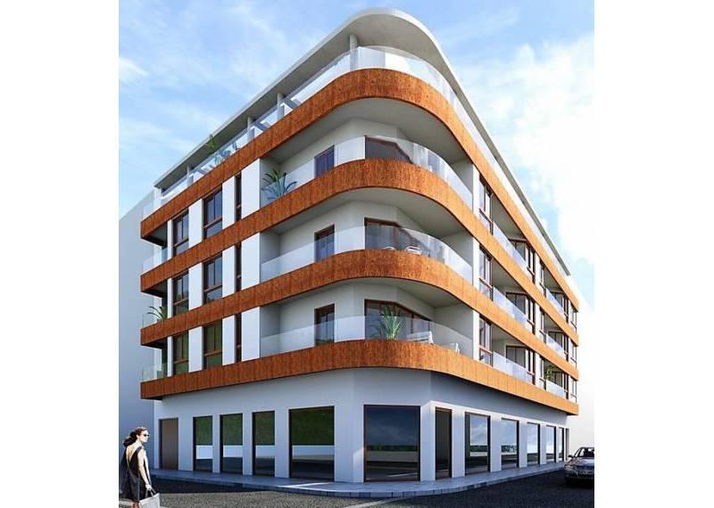 For sale: 2 bedroom apartment / flat in Torrevieja, Costa Blanca