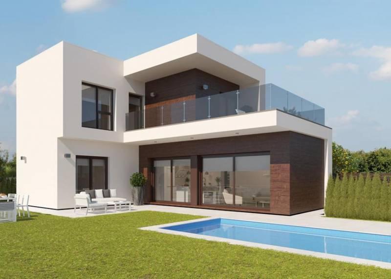 For sale: 3 bedroom house / villa in San Javier