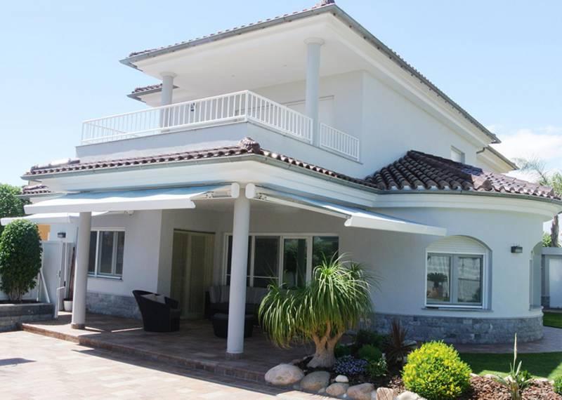 For sale: 7 bedroom house / villa in San Javier