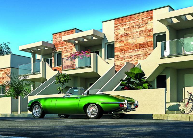 For sale: 4 bedroom house / villa in San Pedro del Pinatar, Costa Calida