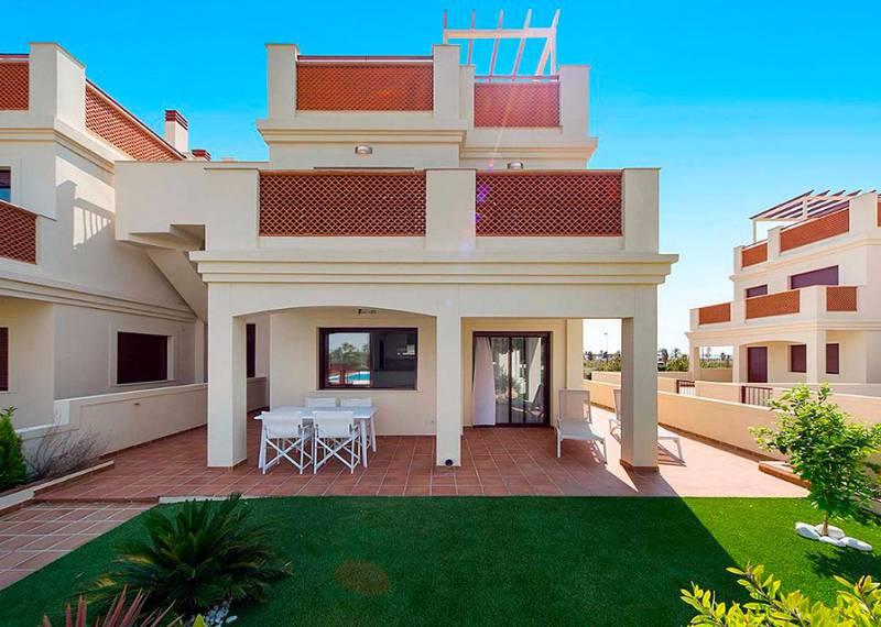 For sale: 3 bedroom bungalow in Los Alcázares, Costa Calida