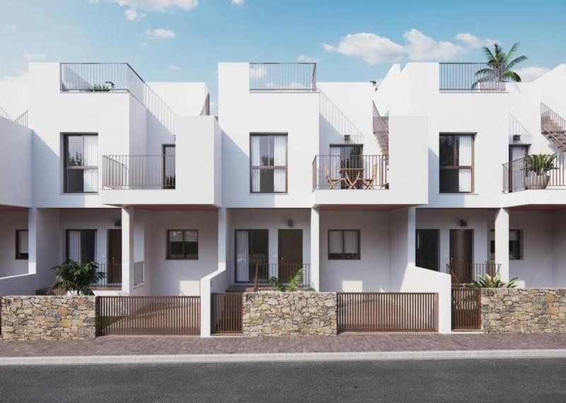 For sale: 2 bedroom bungalow in Pilar de la Horadada