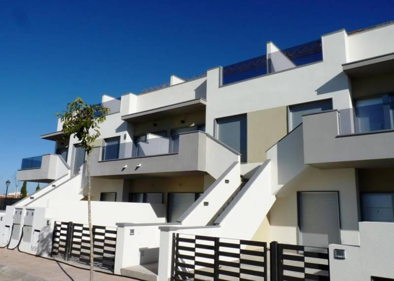 For sale: 2 bedroom bungalow in Pilar de la Horadada, Costa Blanca