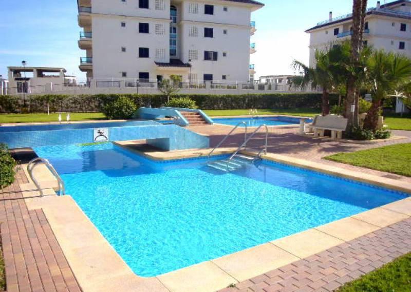 For sale: 1 bedroom apartment / flat in La Mata
