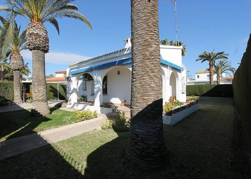 For sale: 2 bedroom house / villa in La Zenia