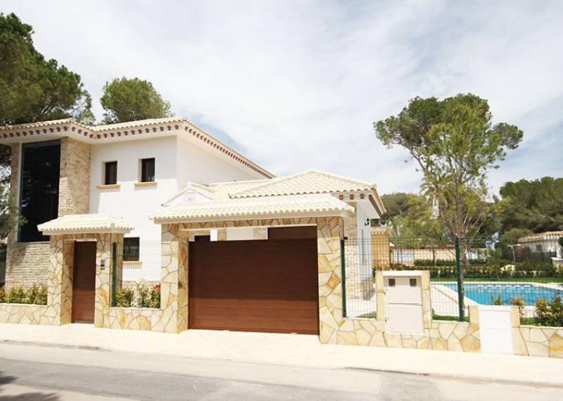 For sale: 3 bedroom house / villa in Campoamor, Costa Blanca