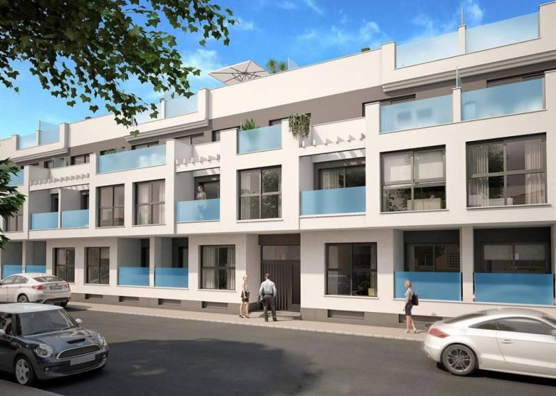 For sale: 1 bedroom apartment / flat in Torrevieja, Costa Blanca