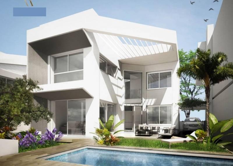 For sale: 4 bedroom house / villa in Torrevieja, Costa Blanca