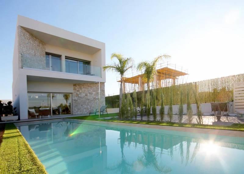 For sale: 3 bedroom house / villa in Benijofar