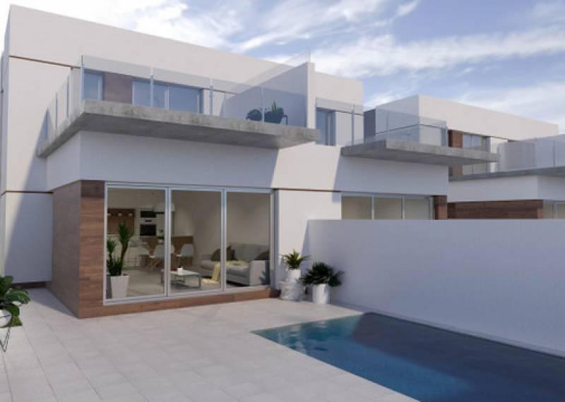 For sale: 3 bedroom house / villa in Daya Vieja