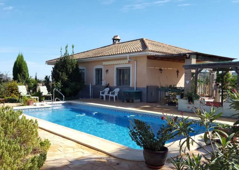 For sale: 3 bedroom house / villa in Bigastro