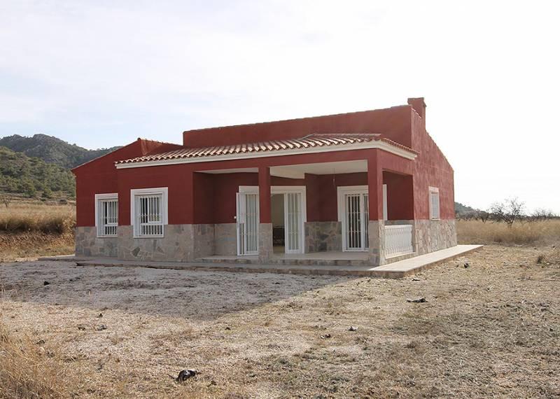 For sale: 3 bedroom finca in Murcia City