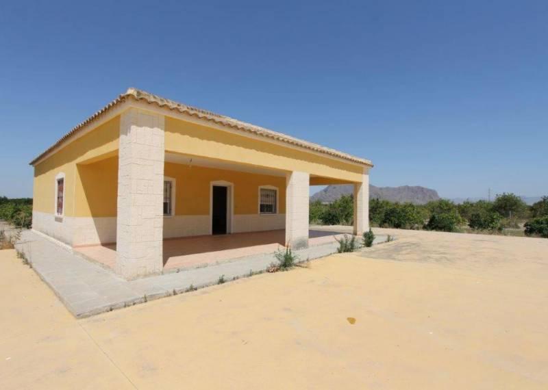 For sale: 2 bedroom finca in Orihuela Costa, Costa Blanca