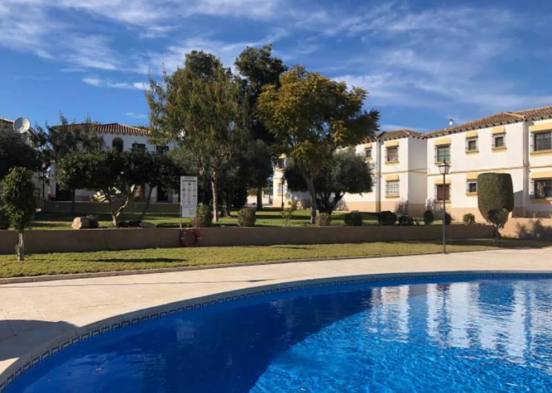 For sale: 1 bedroom apartment / flat in San Miguel de Salinas, Costa Blanca
