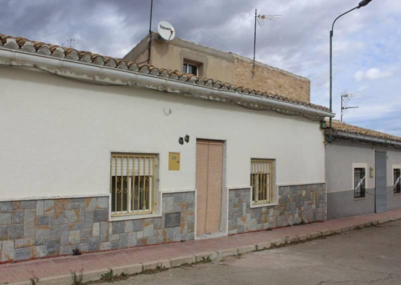 For sale: 3 bedroom house / villa in Monóvar, Costa Blanca