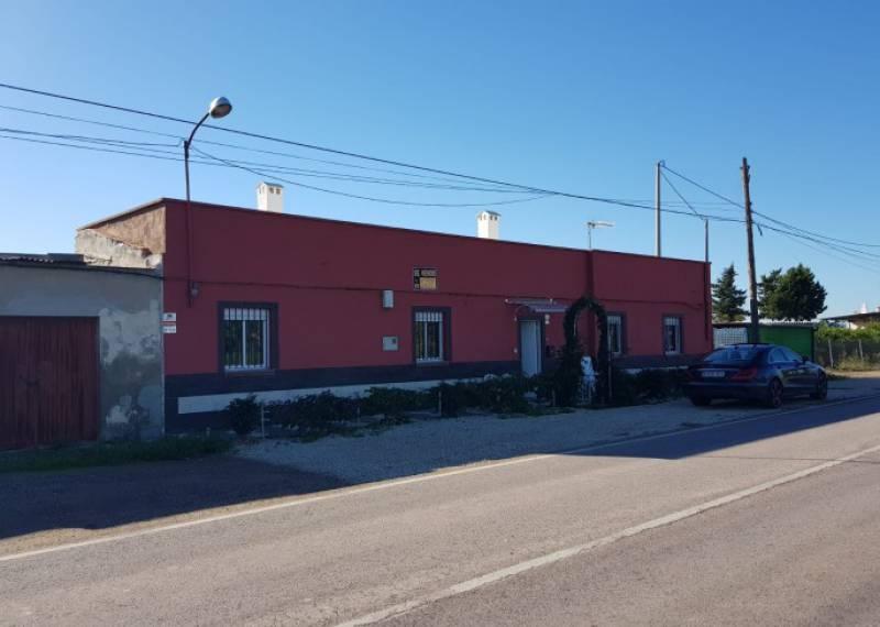 For sale: 2 bedroom house / villa in Almoradí
