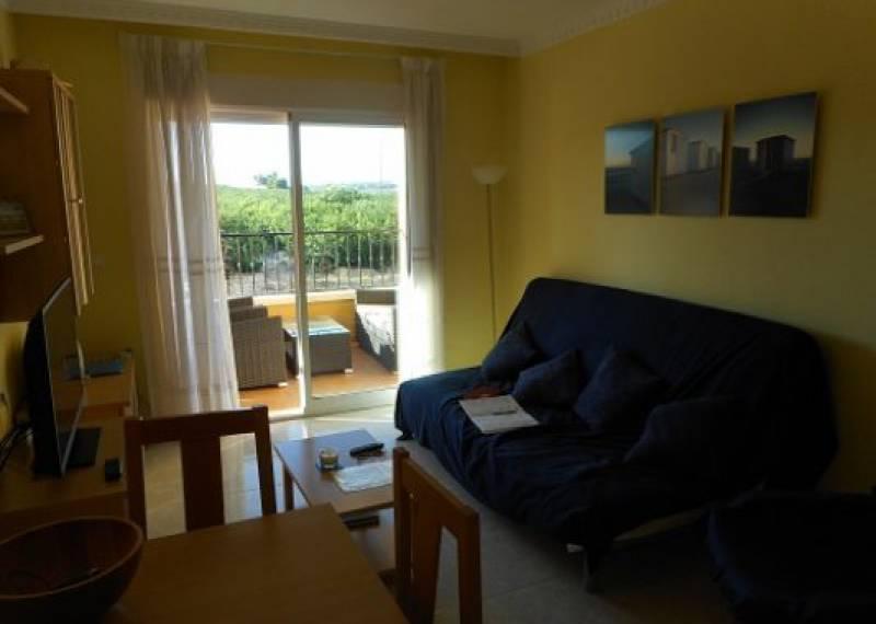 For sale: 2 bedroom apartment / flat in Algorfa, Costa Blanca