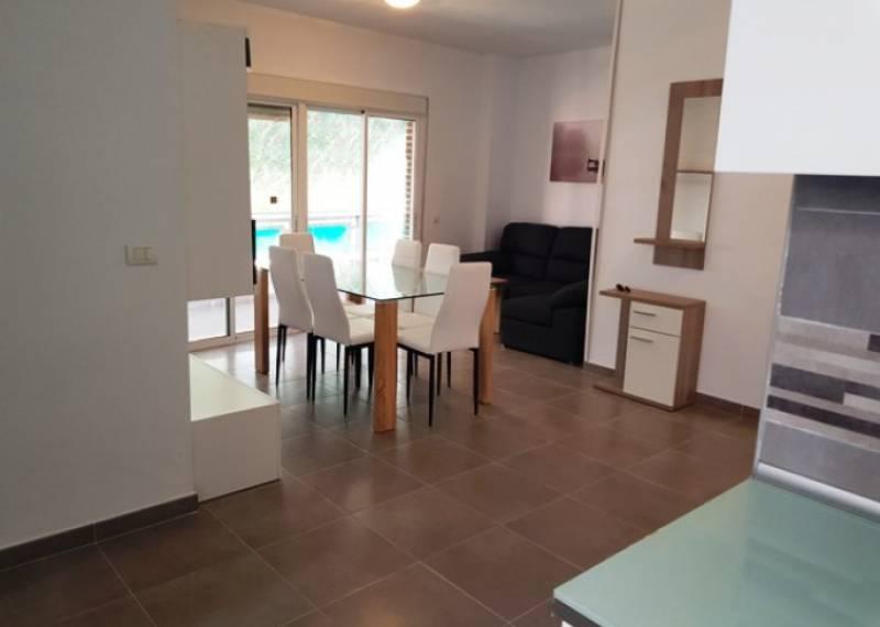 For sale: 3 bedroom apartment / flat in Torrevieja, Costa Blanca