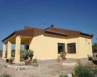 3 bedroom finca for sale in Crevillente, Costa Blanca