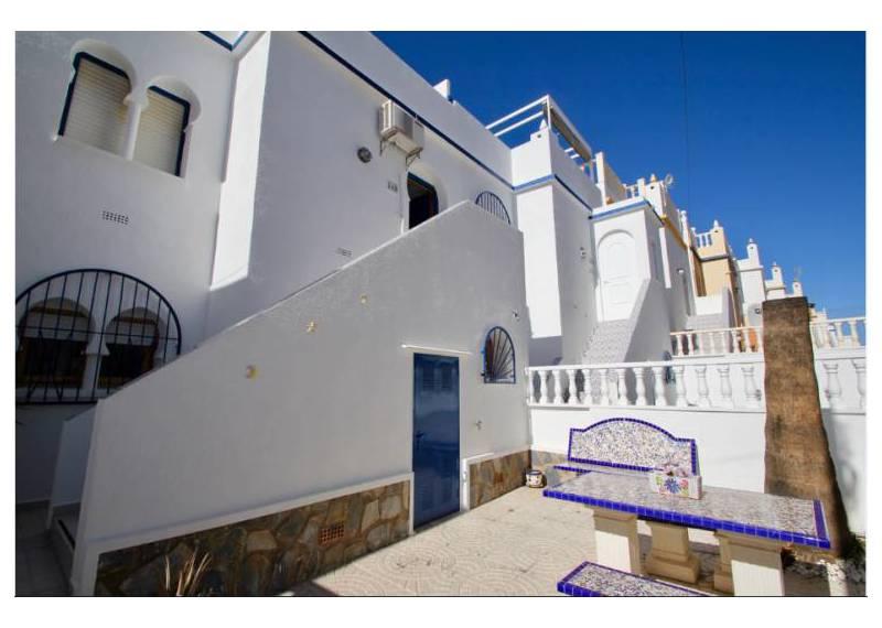 For sale: 2 bedroom apartment / flat in El Raal, Costa Calida